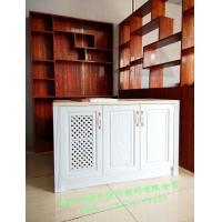 欧式全铝合金门板全铝合金整体橱柜衣柜晶钢门板铝材及配件