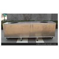 重型机械铝合金油箱