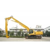 建华牌挖掘机加长臂-挖机加长臂-挖土机加长臂