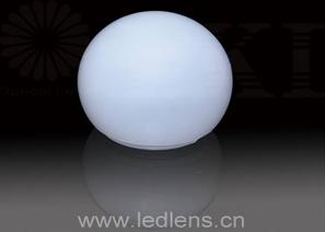 供应LED球泡灯罩。