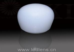 供应新款LED球泡灯罩`