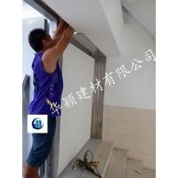 鄭州嵐穎建材銷售安裝鋁合金變形縫