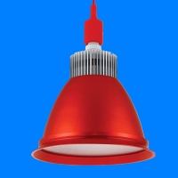 LED生鲜灯30w超市水果猪肉LED灯泡深圳超市生鲜灯
