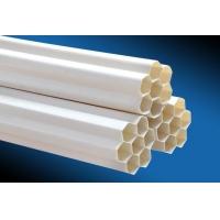 现货供应七孔梅花管 电线护套 HDPE七孔梅花管