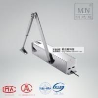 明达能MD100/WD013温电双控闭门器,推门面更高效