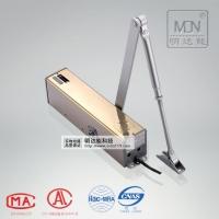 温电双控闭门器,明达能型号MD100/WD03