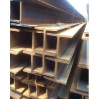 供应莱钢Q345H型钢热轧H型钢