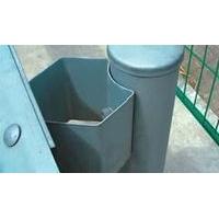 M16*35/42AB防盗热镀锌护栏螺栓 公路波形梁护栏板螺