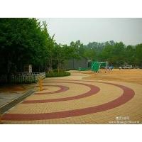 青岛烧结砖/烟台/威海/铺路砖/景观砖/陶土砖/步道砖/面包