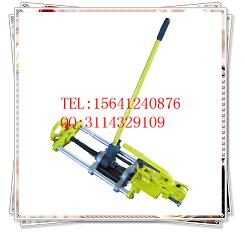 AZG-31手扳钻孔机-手板