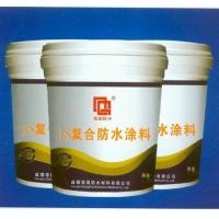 成都双龙天骄防水-JS复合防水涂料