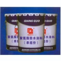 双龙天骄-非焦油聚氨酯防水涂料(双组份)