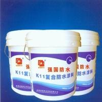 成都双龙天骄防水-K11复合防水涂料