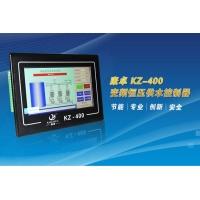 7寸触摸屏人机界面智能变频恒压供水控制器康卓KZ-400