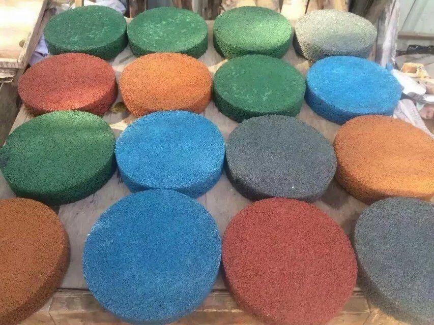 继宁 彩色混凝土西南地区直销包工包料价廉质优