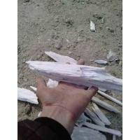 供应上海天函供应天函硅灰石、矿粉、母石粒。