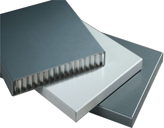 弗岚思湖南铝蜂窝板 防火蜂窝铝板 重量轻铝蜂窝板