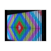 厂家直销 LED彩虹管