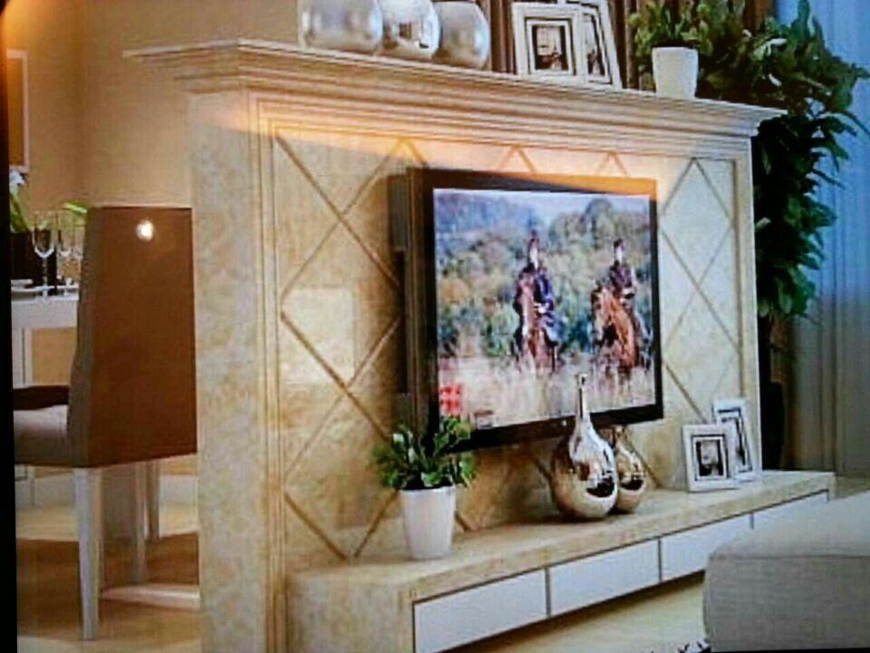 沙发背景墙 电视背景墙