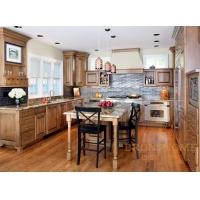 实木定制厨房