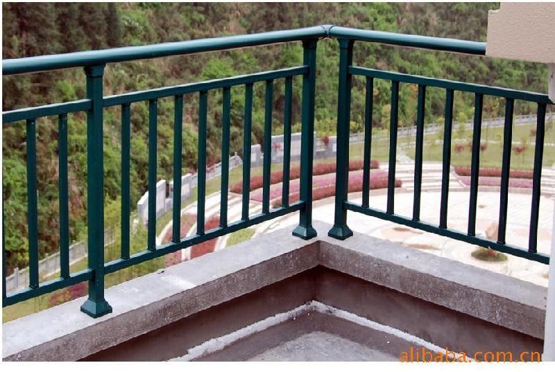 锌钢护栏,阳台栏杆,楼梯扶手,百叶窗,防盗窗