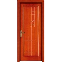 高端别墅门家装室内门橡木门复合门白色门