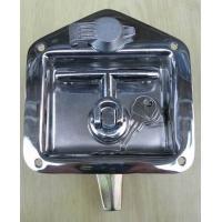 不锈钢半挂车工具箱锁
