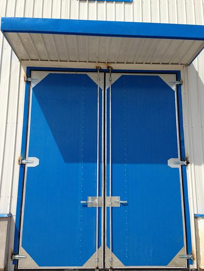 保温储粮设备门窗锁具配件