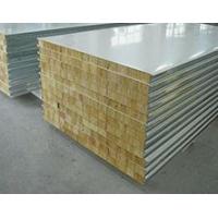 净化工程专用彩钢夹芯板