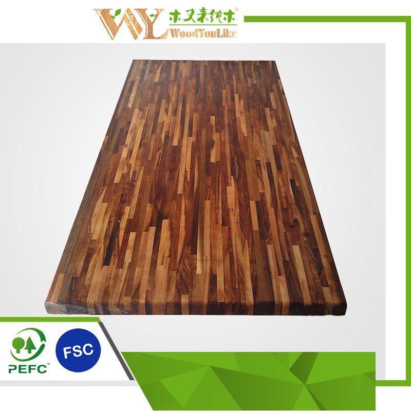 台湾相思木 衣柜板 门板