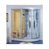 欧派卫浴-电脑蒸汽房系列-电脑蒸汽房