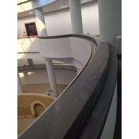 陕西省美术博物馆异型人造石台面