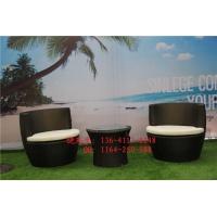 休闲餐桌椅、商场休闲椅、露台休闲桌椅