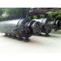 地源热泵 PE分水器2018全新设计 品种规格业内之冠瑞科牌