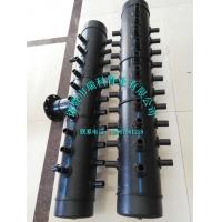 PE地埋式集分水器 地源热泵专用