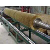 机械工业毛刷,毛刷辊