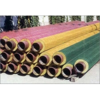 供海东聚氨酯直埋管和海西大量聚氨酯板