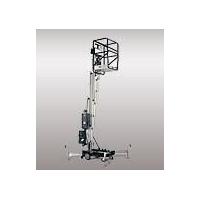 单柱自行式高空作业平台 登高车 高空作业车 升降机 升降平