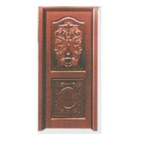 三木门业-实木(装饰)门系列