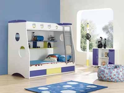纯真岁月儿童家具539|陕西西安青少年儿童家具