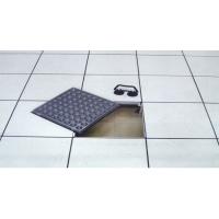 机房地面装饰材料  大小型机房专用地板