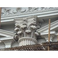 莱芜蓬莱GRC外墙装饰构件,EPS外墙装饰构件
