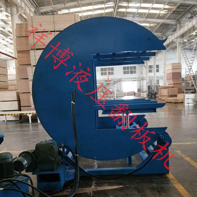 板材自动升降翻板机液压翻板机180度翻板机