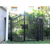 南京铁艺|铁艺大门|铁艺楼梯|质量保证