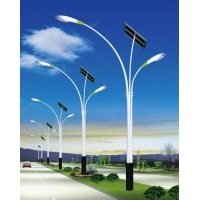 ELT-DGA2101 LED 太阳能路灯