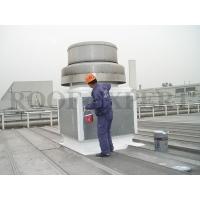 瑞芙特金屬屋面防水系統