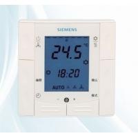 RDF310.2西门子风机盘管房间温控器
