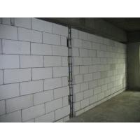 北京唐山直供混凝土加气块、保温砌块、AAC粘接砌块