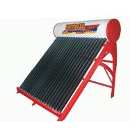 广西太阳能家电下乡 家家热太阳能热水器(20支)