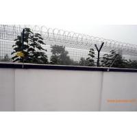 核电站隔离安全围网、监狱刀刺网、防锈护网